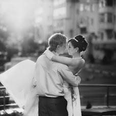 Huwelijksfotograaf Ulyana Rudich (UlianaRudich). Foto van 16.03.2013