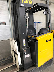 Picture of a YALE MR14