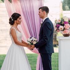 Wedding photographer Anna Baranova (FocuStudio). Photo of 26.11.2018