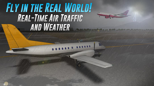 Airline Commander – A real flight experience MOD APK (Unlimited Money) 4