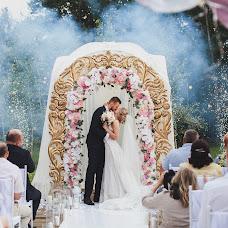 Wedding photographer Natasha Konstantinova (Konstantinova). Photo of 02.03.2017