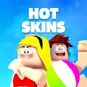 Hot Skins for Roblox icon