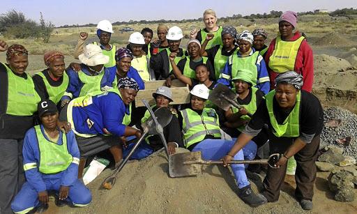 Zama-zamas kry wettige regte op myne - SowetanLIVE Sunday World