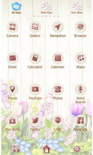 icon&wallpaper-Spring Flowers- 1.0.0 Windows u7528 2