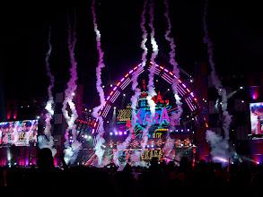 Photo: End of Kara's 'Step'