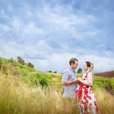 Wedding photographer Mariya Ivanova (MariyaIvanova). Photo of 19.07.2017