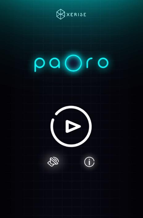 Paoro- screenshot