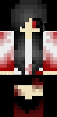 bloody nova skin