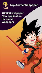 Top Anime Wallpaper +800000 - Apps on Google Play