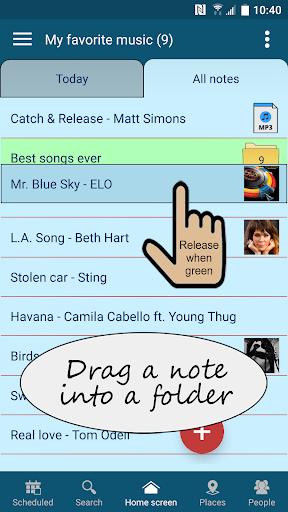 To-do list + screenshot 5