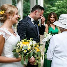Wedding photographer Roberts Vidzidskis (rabarberts). Photo of 15.03.2018