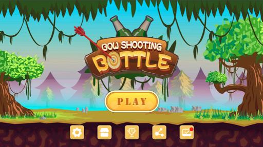 Mr Archery-Bow Shooting Bottle 0.1.3 screenshots 1