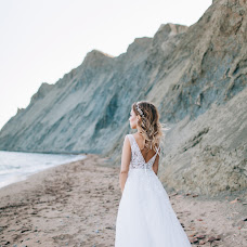 Wedding photographer Karina Malceva (karinamaltseva). Photo of 02.05.2018