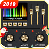 Equalizer - Bass Booster & Sound Booster