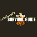 Outdoor Survival Guide PRO icon