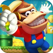 Kong Adventure: Banana Jungle