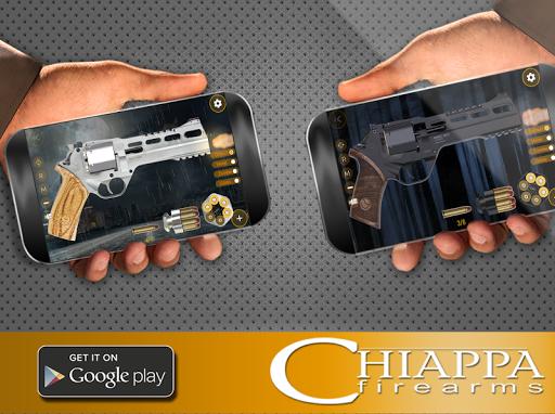 Chiappa Rhino Revolver Sim 1.6 screenshots 15