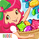 Strawberry Shortcake Garden icon