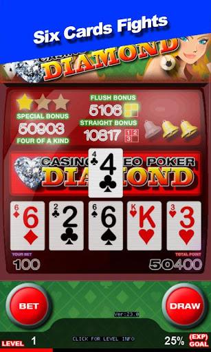 Video Poker Double Up filehippodl screenshot 14