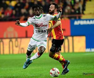Gideon Mensah (ex-Zulte Waregem) en Ligue 1