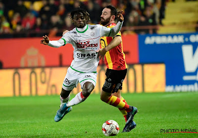 Ex-speler Essevee trekt naar Ligue 1