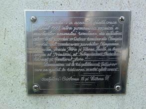 Photo: Monumentul Eroilor din al doilea război mondial - (2009.06.03)