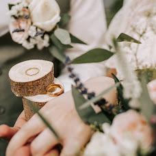 Wedding photographer Irina Kraynova (kraynova13). Photo of 20.08.2018