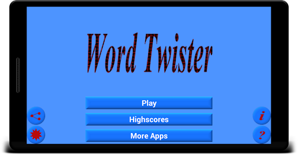 Word-Twister