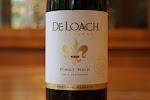 Deloach Vineyards Pinot Nior