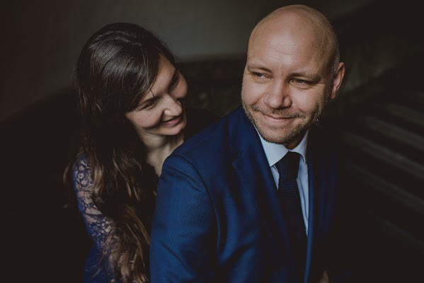 Wedding photographer Laurynas Aravicius (FacesOfYou). Photo of 28.12.2017