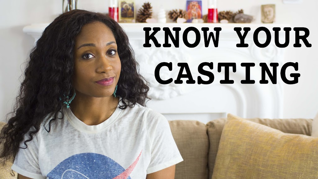Know Your Casting (image)