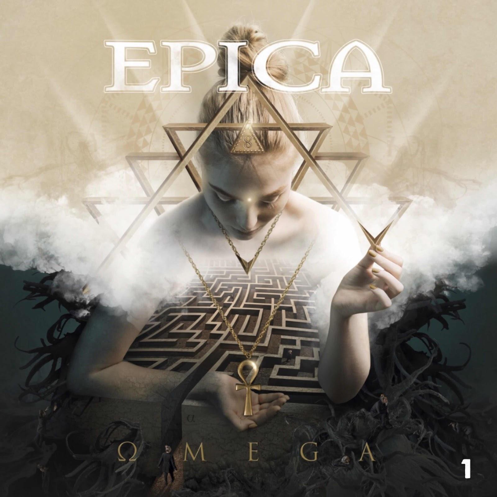 "Epica ""Omega"""