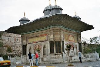 Photo: Topkapi