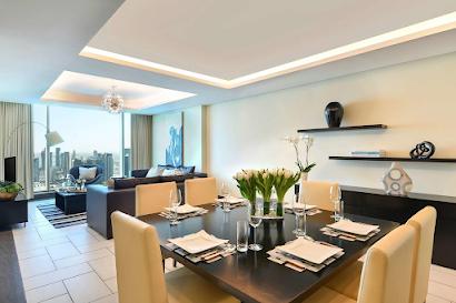 Al Dafna Serviced Apartment