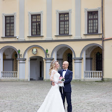 Wedding photographer Olga Mikulskaya (mikulskaya). Photo of 26.10.2017