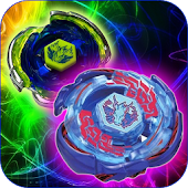Adventure Beyblade Crush Games