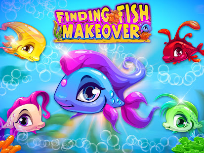 Download Little Fish Makeover For PC Windows and Mac apk screenshot 7