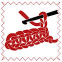 My crochet designer icon