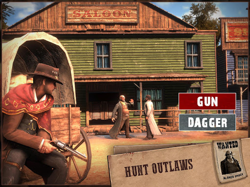 West Game 2.5.2 screenshots 7