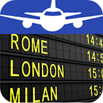 Flight Board 2.9 (Ad-Free)