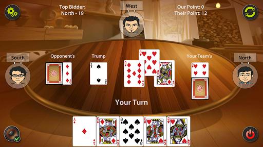 29 Card Game 4.5.2 screenshots 11