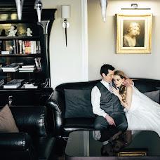 Wedding photographer Nazariy Karkhut (Karkhut). Photo of 14.01.2019