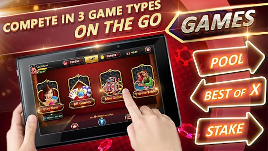 Rummy Online King – Free Online Card & Slots game App Download For Android and iPhone 5