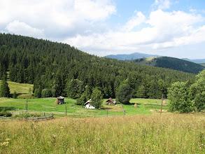 Photo: 22.Krajobraz Czarnohory (Чорногора).
