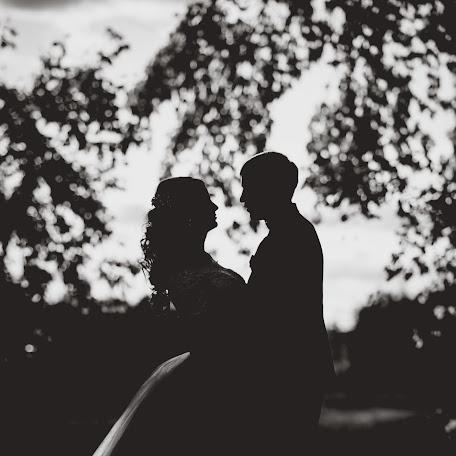Wedding photographer Evgeniy Gruzdev (c648). Photo of 04.10.2016