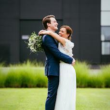 Wedding photographer Lilia Puscas (Lilia). Photo of 10.09.2018