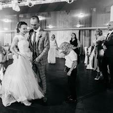 Wedding photographer Aleksey Kharlampov (Kharlampov). Photo of 13.10.2018