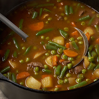 Campbell Vegetable Soup Recipes