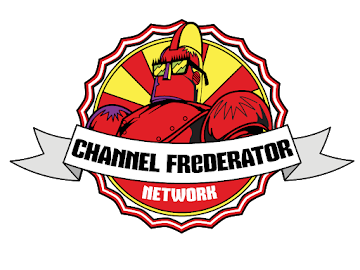 Frederator Networks logo
