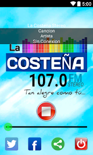 LA COSTEÑA- screenshot thumbnail